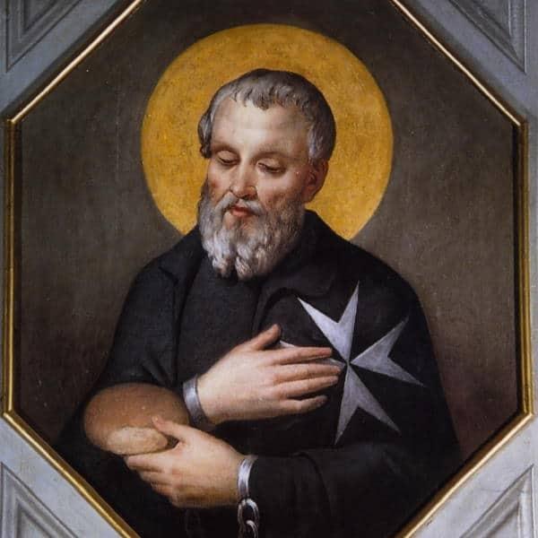 Ordine di Malta, Beato Gerardo Sasso