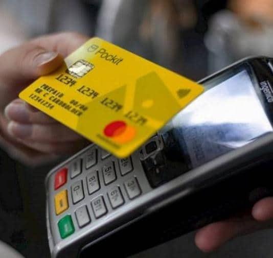 Piano cashless, addio contanti. 3000 euro sul conto corrente