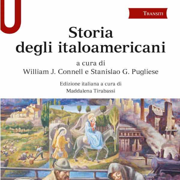 Storia degli Italoamericani, Maddalena Tirabassi