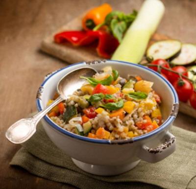 Ricetta paella vegana. Ecco come prepararla