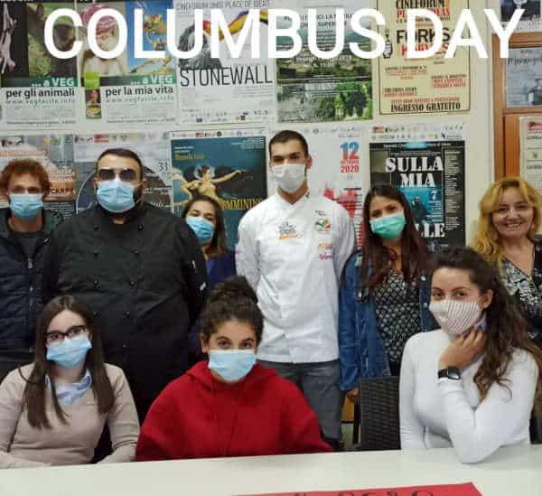 Columbus Day Bojano Philadelphia
