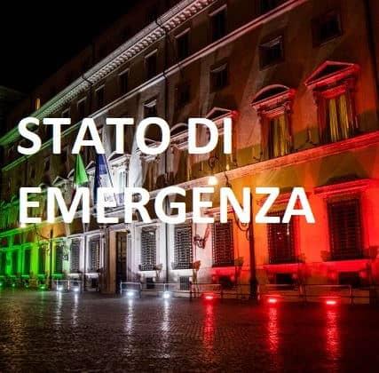 Italia, Stato emergenza Covid fino al 31 gennaio 2021. No lockdown regioni
