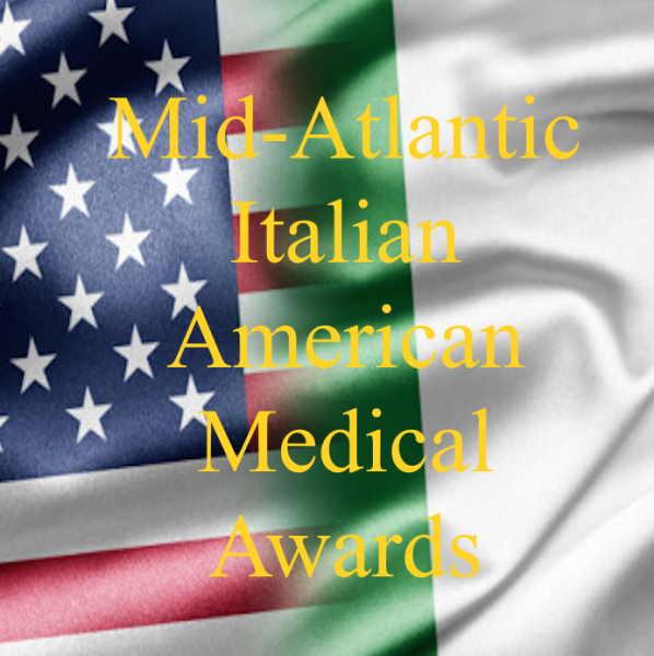Mid-Atlantic Italian American Medical Awards