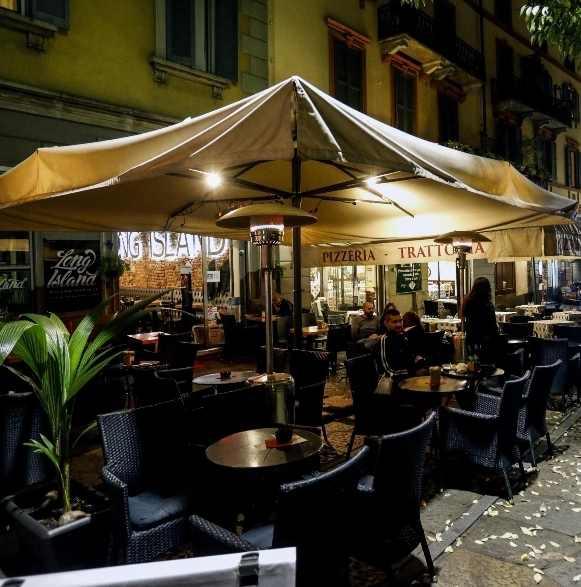 Nuovo Dpcm bar ristoranti. Ecco cosa è cambiato