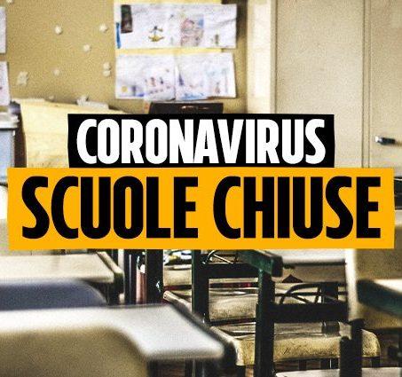 Scuole chiuse a Bojano con 3 maestre e 18 bambini positivi al Covid