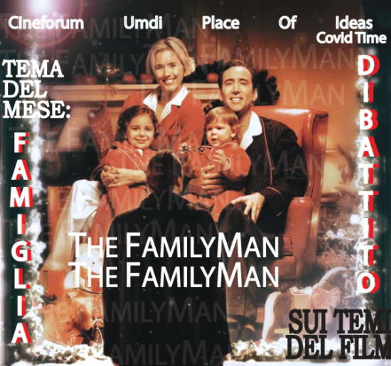 The Family Man Umdi Cineforum