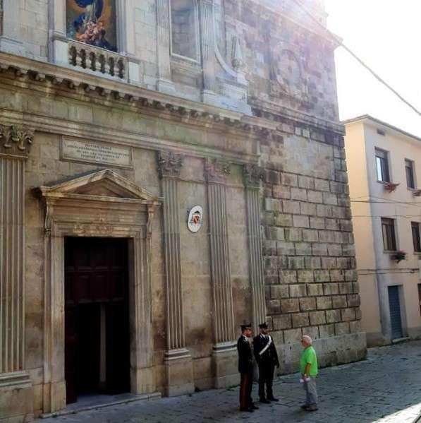 Truffe anziani a Trivento. Denunciate due persone