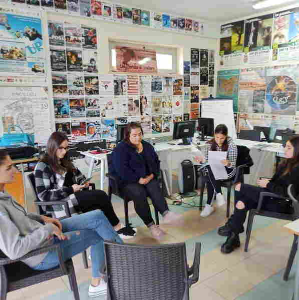 Una famiglia perfetta, dibattito emozionante al Cineforum Umdi Covid Time Place of Ideas di Molise Noblesse