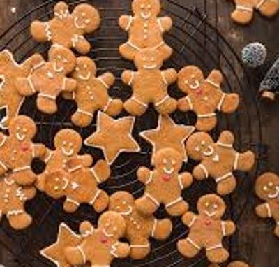 A Natale biscotti vegan. Ecco come prepararli