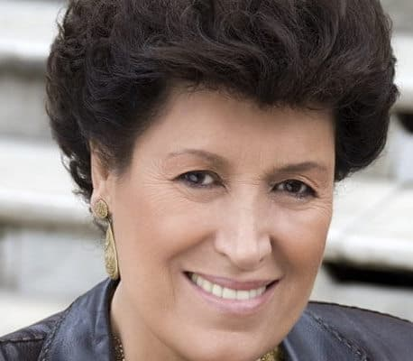 Addio a Carla Fendi nota stilista italiana