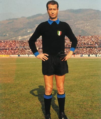 Addio a Giuliano Sarti portiere della Fiorentina