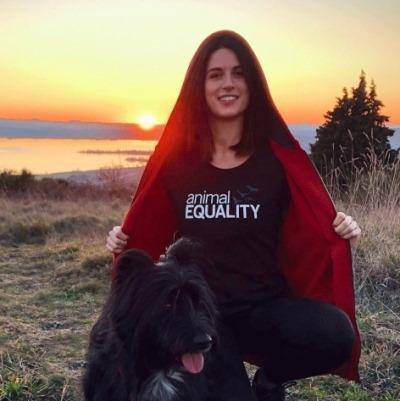 Animal Equality intervista esclusiva al team dei difensori degli animali e dell'umanità