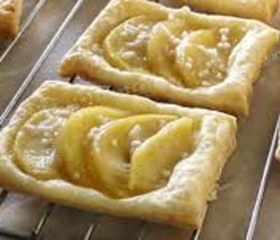 Crackers dolci alla mela? Cosa sono e come prepararli