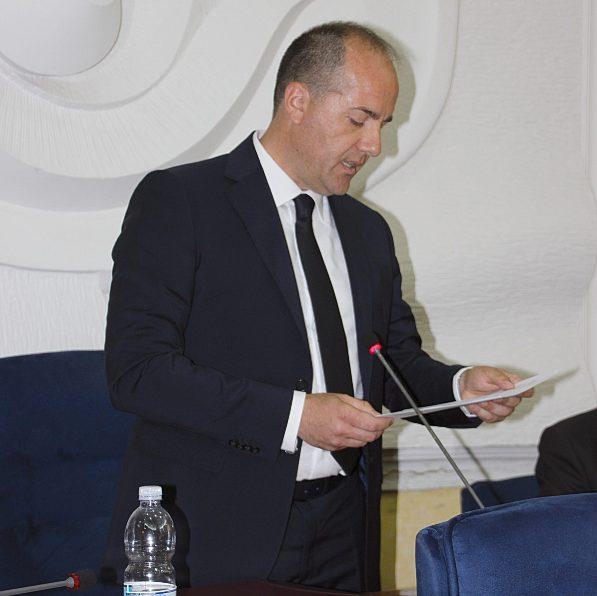 Micone rieletto presidente del Consiglio regionale Molise. Vicepresidenti Calenda e Primiani