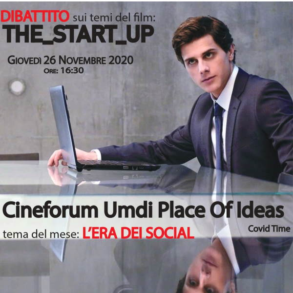Cineforum The Start Up Bojano