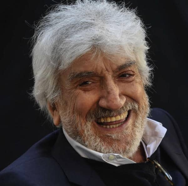 RIP Gigi Proietti