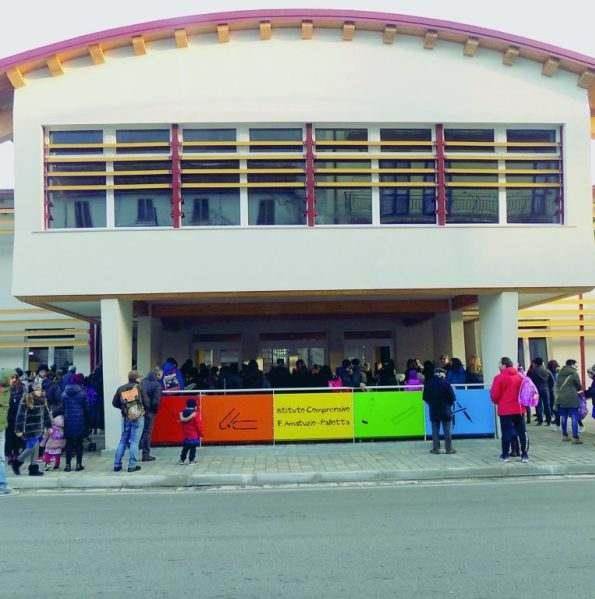 Scuole chiuse a Bojano. Nuova ordinanza del sindaco Ruscetta