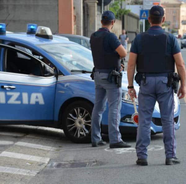 2286 poliziotti aggrediti
