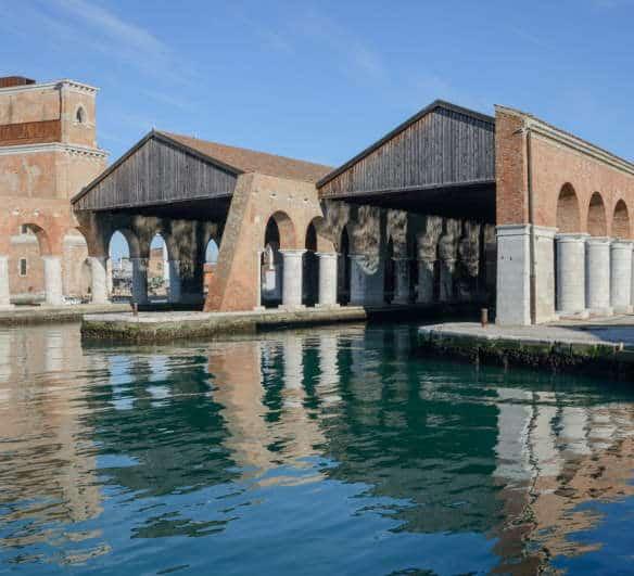 57esima Biennale d arte venezia