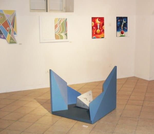 A Macchia d'Isernia mostra MACCHI'ART fino al 28 agosto