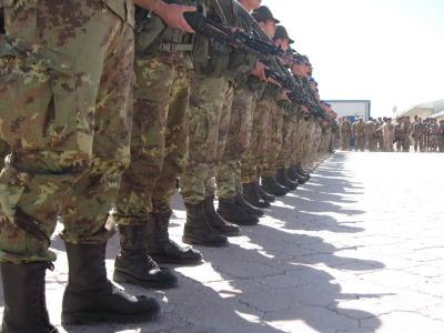Afghanistan-muore-militare