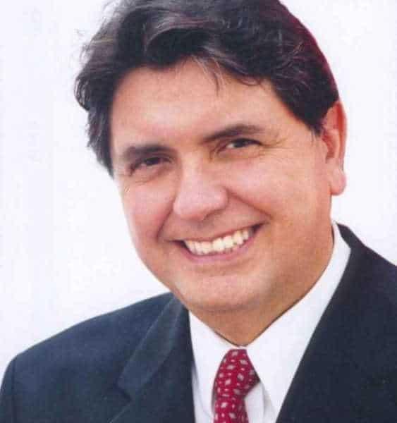 Alan Garcia morto suicida