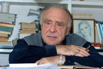 Alberto Bevilacqua racconta la sua esperienza di scrittore