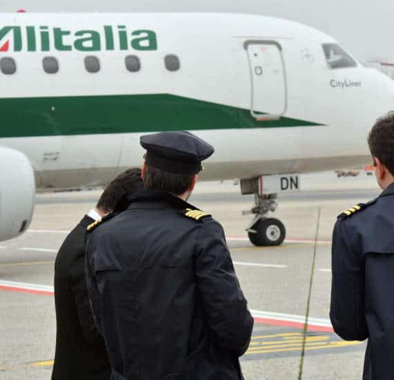 Alitalia proposte da EasyJet