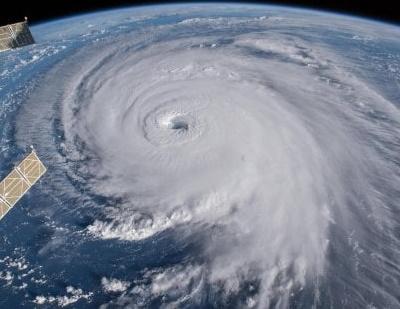 Allerta Meteo: ciclone mediterraneo Golia nel fine settimana