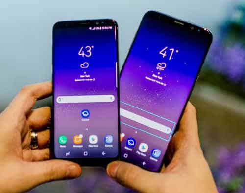 Samsung Galaxy S8 e S8 Plus. Ancora problemi sui nuovi modelli mobile
