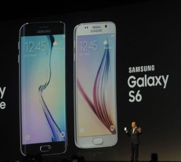 Samsung lancia lo schermo curvo: a ottobre il nuovo smartphone
