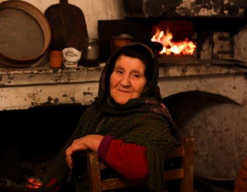 San Polo Matese un paese intero si mobilita per il Presepe vivente. Sono tutti personaggi!