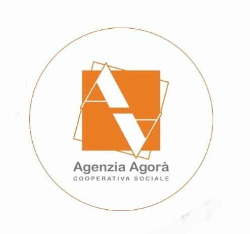 Servizio Civile Agenzia Agorà - Logo