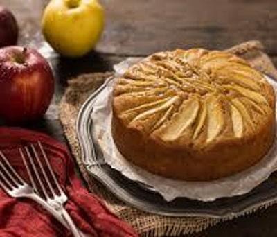 Torta di mele vegan ricetta ottima da servire come colazione o merenda anche per i più piccoli. Facile e veloce da preparare