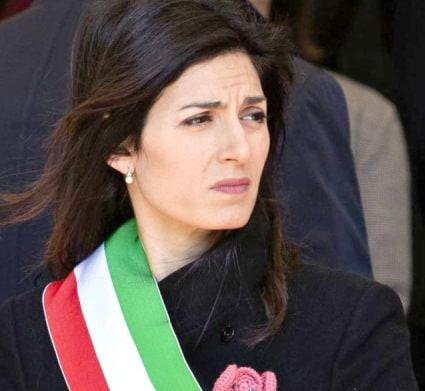Virginia Raggi è il nuovo sindaco di Roma. La Capitale la sceglie col 67 per cento dei consensi