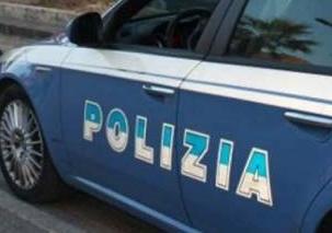aggredito-poliziotto