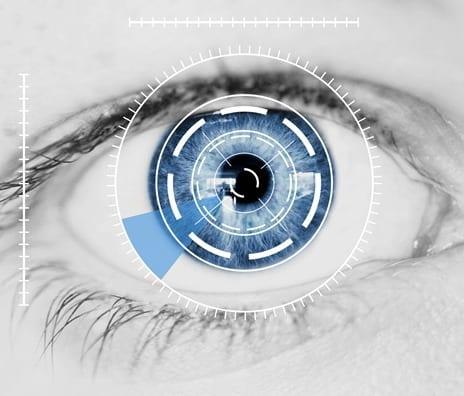 Alzheimer: esame della retina per prevenire la malattia
