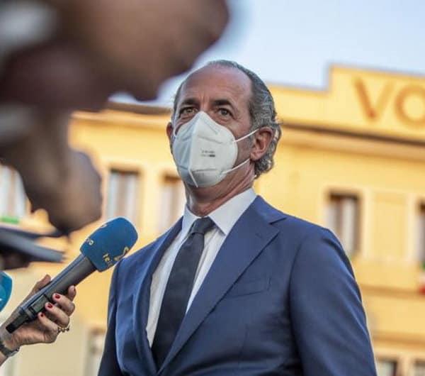 Aumentano positivi Covid Veneto, Il Veneto porta il dato complessivo delle vittime a 3.818. I nuovi contagi sono 2.535, dato fortemente negativo è quello dei ricoveri in area medica