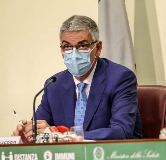 Pandemia durerà un anno e mezzo ancora. Il presidente dell'Istituto Superiore di Sanità, Brusaferro all'Ansa