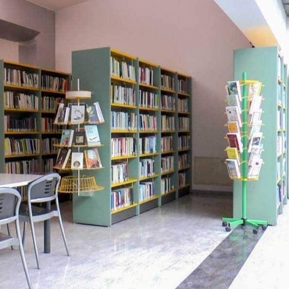 Riaprite la Biblioteca Albino! L'appello alla regione Molise della Fanelli