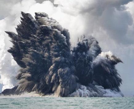 Vulcano Marsili, attivo e potenzialmente esplosivo sui fondali tra Calabria e Sicilia