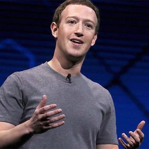 Zuckerberg con Croce Rossa per aiutare le zone colpite dal terremoto