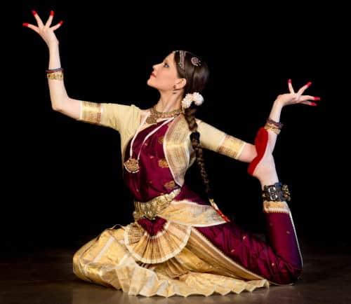 A Macerata ritmi e danza dell'India classica