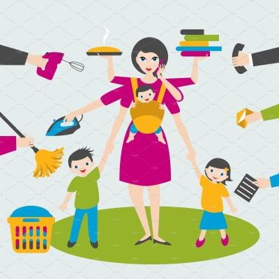 A lezione di gestione del Tempo UMDI-AEM. Successo a Bojano per Women Multitasking