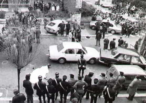 Aldo Moro, 39 anni dal rapimento