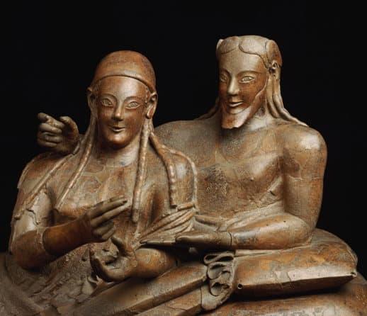 Alfonsina Russo al vertice del Museo Etrusco di Villa Giulia. Lascia la soprintendente del Molise