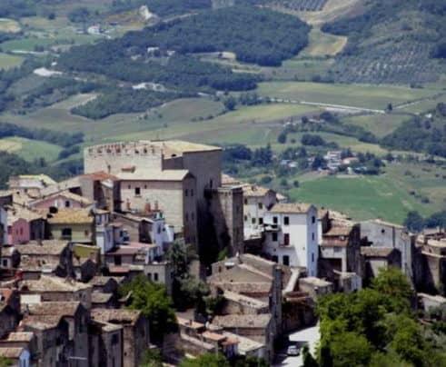 Alla scoperta di Gambatesa, sulle tracce di San Michele. Jelsi-San Marco La Catola. 5^ PUNTATA