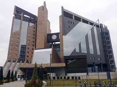 Allarme bomba al Palazzo di Giustizia di Firenze