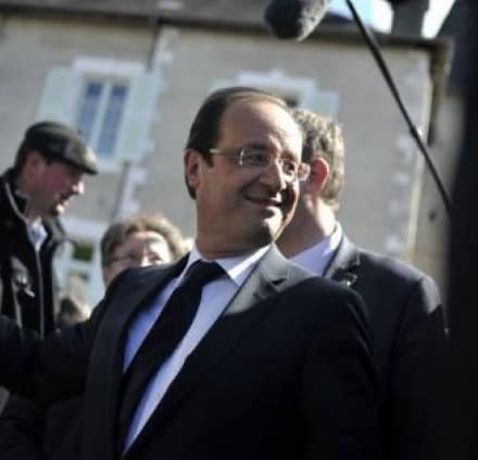 Allons, M. Hollande!