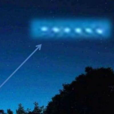 Avvistamenti ufo in Italia. La lunga sequenza del 2020 dagli archivi C.UFO.M., visibile online